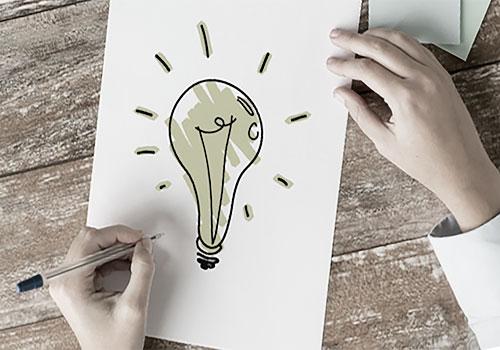 Новаторство и задумки гения