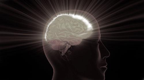 Сияющий мозг