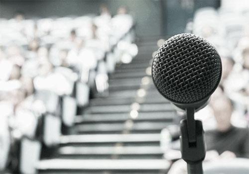 Микрофон и разговорная речь