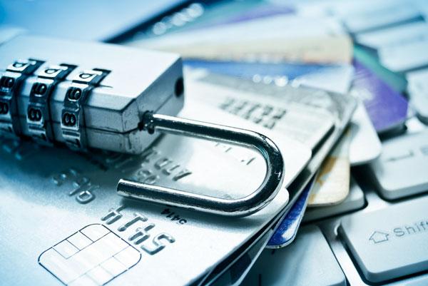 Безопасность финансов компании