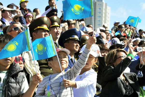 говорить об открытом притеснении русских в Казахстане не стоит