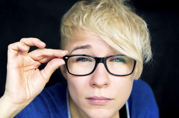 Как восстановить зрение - перед визитом к врачу