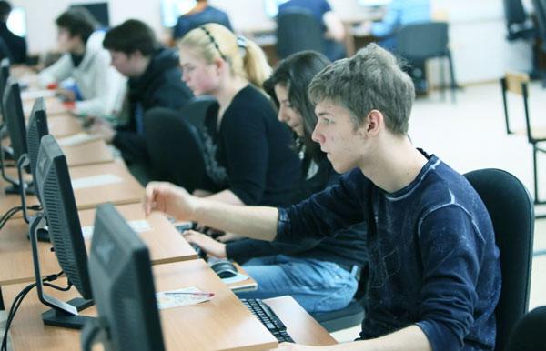 Профессии в области прикладной информатики