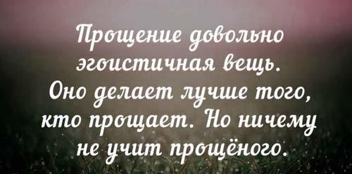 фразы прощение (8)