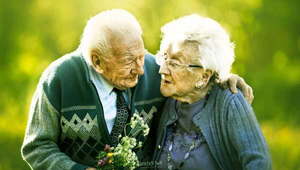 Старики и их показатели