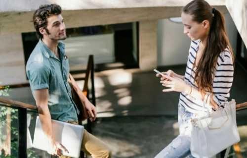 Фразы для знакомства с девушкой на улице