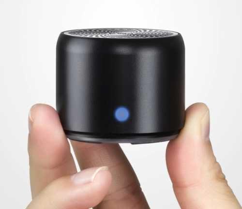 Портативная Bluetooth-колонка