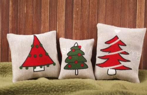 Недорогой подарок - подушка