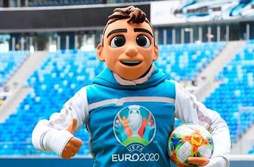 Евро 2020 футбол