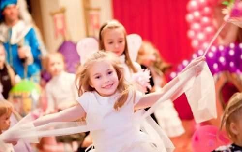 Конкурсы для детей на Новый год 2020