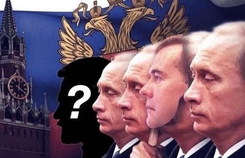 Кто будет новым президентом РФ
