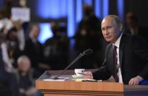 Путин: кто следующий