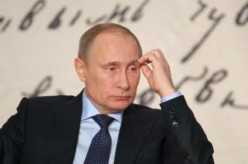 Путин с поста не уйдет!