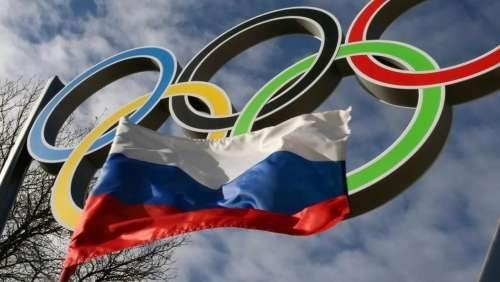 российский спорт и Олимпиада