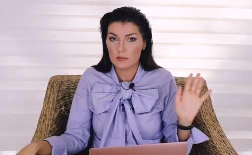 Veronika Stepanova психолог