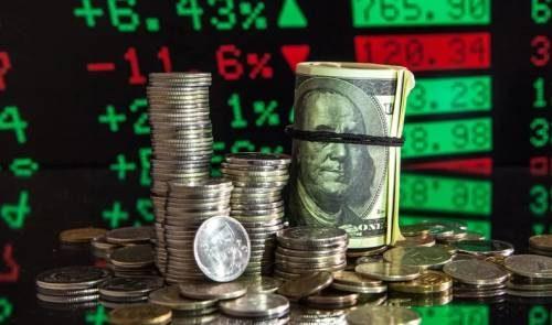 Доллар растет, рубль не очень