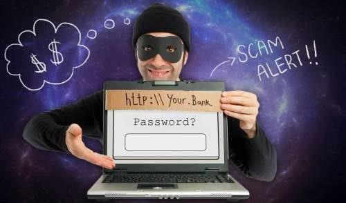 scam обман в интернете