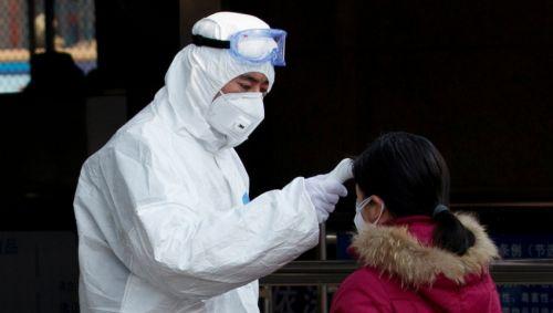 Смертельный вирус в Китае