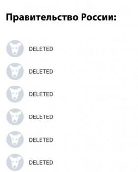 Уход в отставку правительства России во главе с Медведевым   мемы
