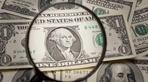 Валюта под прицелом