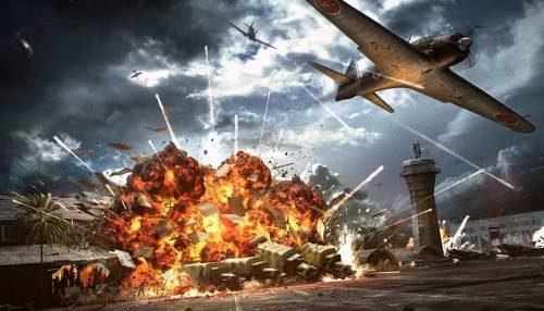 Военный конфликт в мире
