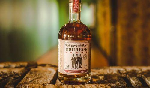 бурбон виски это