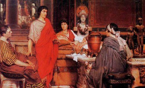 древний рим Катулл поэты
