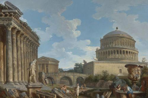 древний рим римская империя