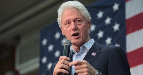 Клинтон прощает долги тоже