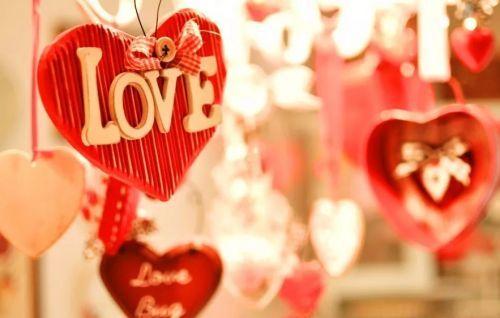 Любовь и сердце