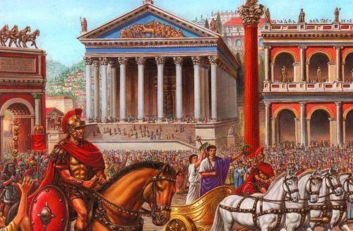 Римский триумф