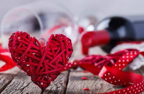 с днем святого валентина красиво