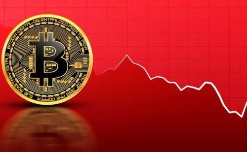 биткоин курс расти падать