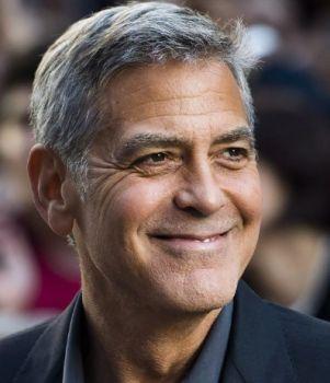 9. Джордж Клуни