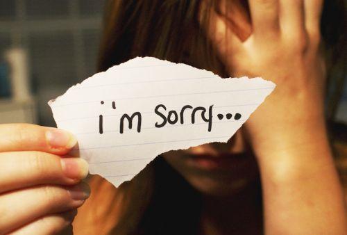 Я извиняюсь очень
