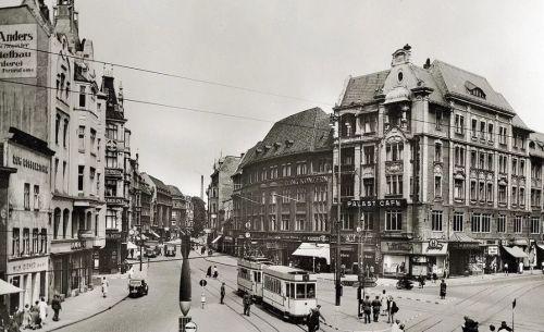 Кёнигсберг город до войны