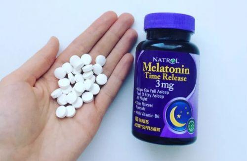 мелатонин запретили в россии