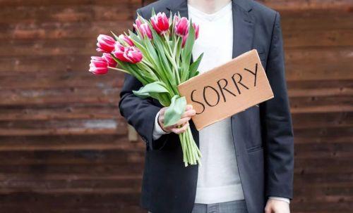 Sorry my