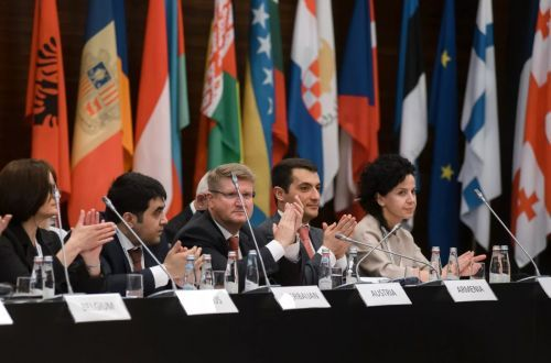Страны члены ООН