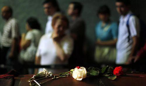похороны поминальные утешение