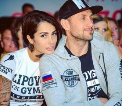 саша кабаева блоггер и ее муж