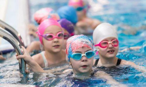 Дето пловцы