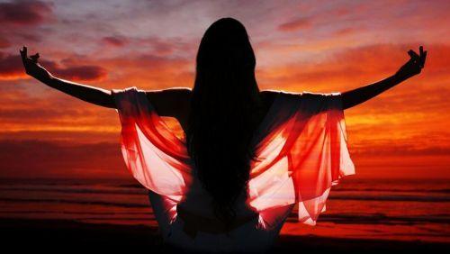 успокоить душу  медитация