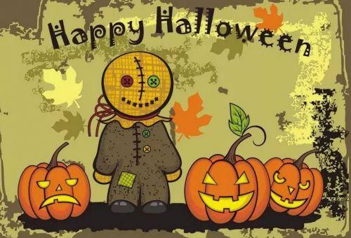 Хэллоуин пожелания к празднику