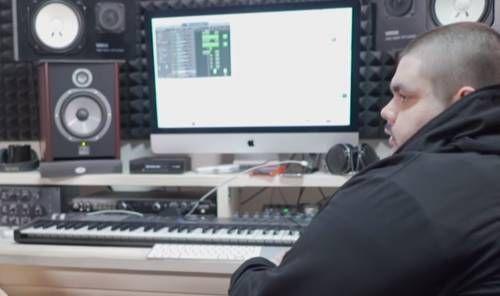 Автор музыки Zivert