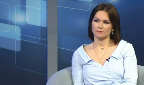 Интервью с Натальей Литовко