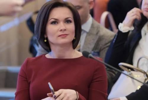 Наталья Литовко и ее биография