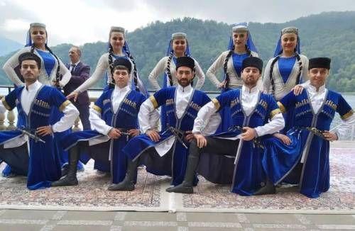 азербайджанцы народ