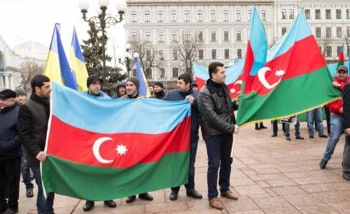 Азербайджанская диаспора