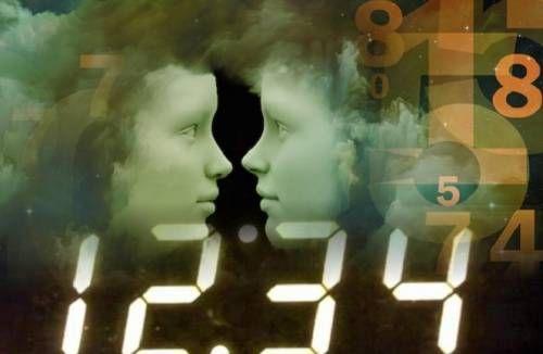 цифры на часах 12 34 время